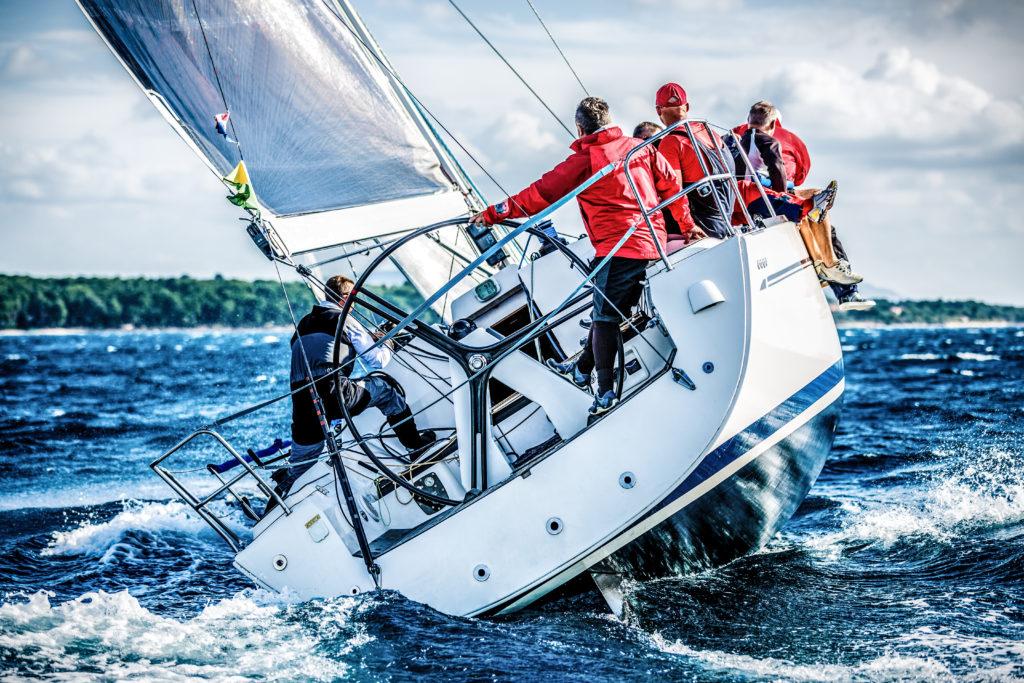 Sail Flow Analysis