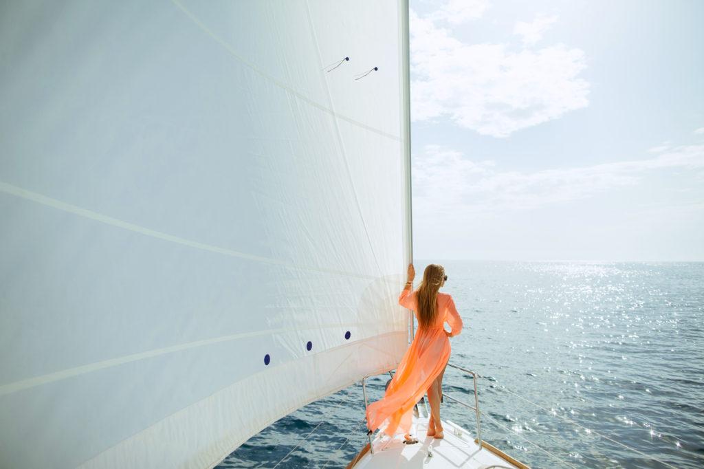 H2O Yacht